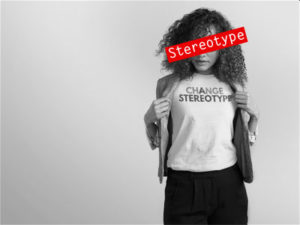 change-a-stereotype-womens-t-shirt