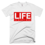 white-life-is-mens-graphic-t-shirt