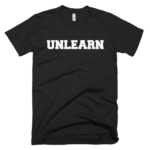 black-unlearn-mens-graphic-t-shirt