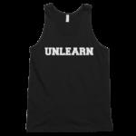 black-unlearn-mens-tank-top