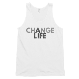 Change a Life Unisex / Men's Tanks
