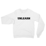 white-unlearn-crew-neck-sweater