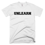 white-unlearn-mens-graphic-t-shirt