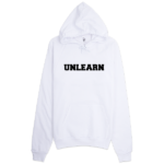 white-unlearn-pullover-hoodie