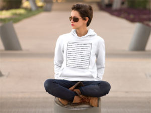 hipster-gilr-in-wordplay-pullover-hoodie