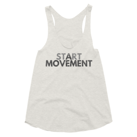 oatmeal-start-a-movement-womens-racerback-tank