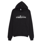 Black-Change-a-Stereotype-Unisex-Pullover-Hoodie