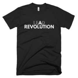 black-lead-a-revolution-mens-t-shirt