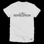 white-lead-a-revolution-womens-t-shirt