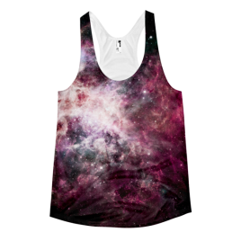interstellar-womens-racerback-tank-top