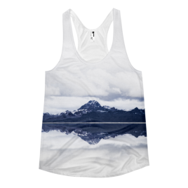reflect-womens-racerback-tank-top