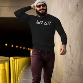 balance-unisex-crewneck-sweater