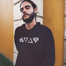 balance-unisex-hoodie