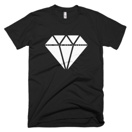 black-seek-truth-not-diamonds-mens-graphic-t-shirt