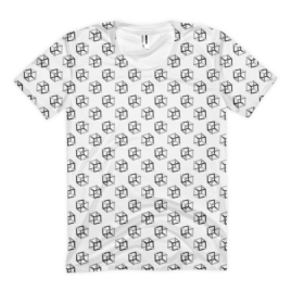 cubed-womens-t-shirt