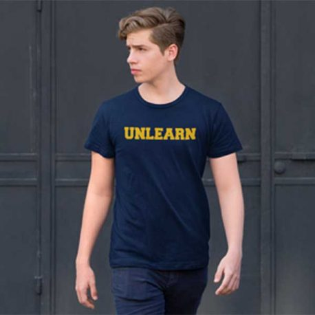unlearn-mens-t-shirt