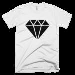 white-seek-truth-not-diamonds-mens-graphic-t-shirt